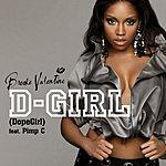 Brooke Valentine D Girl (Edited) (Single)