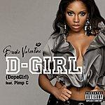 Brooke Valentine D Girl (Parental Advisory) (Single)