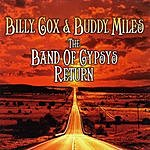 Billy Cox The Band Of Gypsys Returns