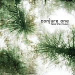 Conjure One Face The Music (Maxi-Single)