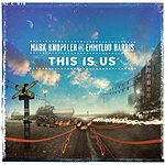 Mark Knopfler This Is Us (Single)