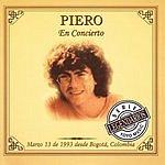 Piero En Concierto: Marzo 13 De 1993 Desde Bogotá, Colombia