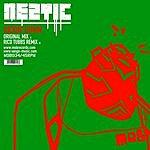 Neztic Kickin' Down (3 Track Maxi-Single)
