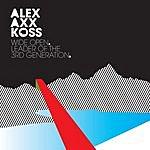 Alex 'Axx' Koss Wide Open EP