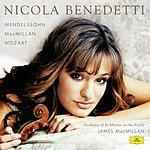 Nicola Benedetti Violin Concerto