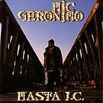 Mic Geronimo Masta I.C.