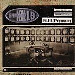 Gravity Kills Guilty (Maxi-Single)