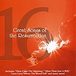 Daywind Studio Musicians 16 Great Songs Of The Resurrection, Vol.2