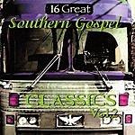 Daywind Studio Musicians 16 Great Southern Gospel Classics, Vol.2