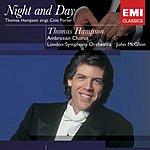 Thomas Hampson Night & Day: Thomas Hampson Sings Cole Porter