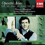 Thomas Hampson Operetta Arias