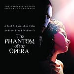 Andrew Lloyd Webber The Phantom Of The Opera: Original Motion Picture Soundtrack