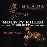 Bounty Killer Deadly Zone (4 Track Maxi-Single)