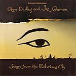 Anne Dudley Songs From The Victorious City