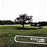 Scott Orr 3 Songs (3-Track Single)
