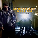 Ghostface Killah Fishscale (Edited)