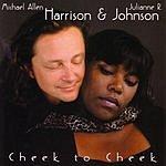 Michael Allen Harrison Cheek To Cheek