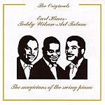 Earl Hines The Magicians Of The Swing Piano - The Originals Series