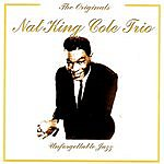 Nat King Cole Trio Unforgettable Jazz