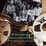 Fairport Convention Airing Cupboard Tapes