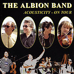 The Albion Band Acousticity On Tour