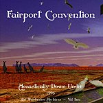 Fairport Convention Acoustically Downunder
