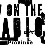 TV On The Radio Province (Single)