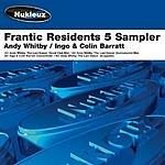 Andy Whitby Frantic Residents 5 Sampler