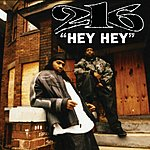 216 Hey Hey (Edited) (Single)