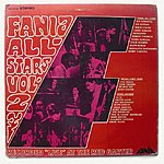 Fania All-Stars Live At The Red Garter, Vol.2