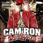 Cam'ron Killa Season (Parental Advisory)