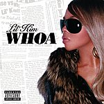 Lil' Kim Whoa/Lighters Up (Josh Harris Mix) (Parental Advisory)