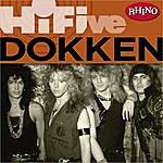 Dokken Rhino Hi-Five: Dokken