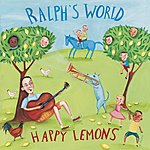Ralph's World Happy Lemons