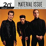 Material Issue 20th Century Masters - The Millennium Collection: The Best Of Material Issue