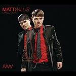 Matt Willis Up All Night (Single #1)