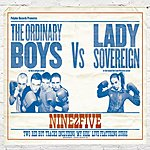 The Ordinary Boys Nine2Five (Single)