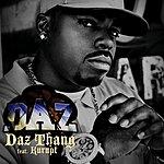 Daz Dillinger Daz Thang (Radio Edit)