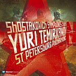 Yuri Temirkanov Symphonies Nos. 5 & 6