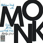 Thelonious Monk Monk (Remastered)