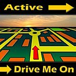 Active Drive Me On (Maxi-Single)