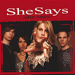 SheSays She Says (Jeo-Mix)