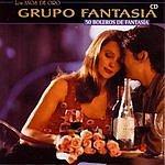 Grupo Fantasia 50 Boleros De Fantasía