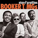 Booker T. & The MG's Stax Profiles: Booker T. & The MG's
