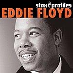 Eddie Floyd Stax Profiles: Eddie Floyd