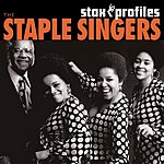 The Staple Singers Stax Profiles: The Staple Singers