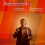 Boris Berezovsky Piano Concertos