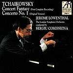 Jerome Lowenthal Concert Fantasy/Concerto No.1