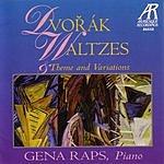 Gena Raps Waltzes & Theme And Variations