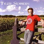 Tyler Summers Along For The Ride